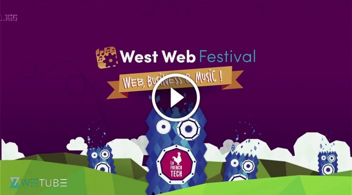West Web Festival – Web, business & Music