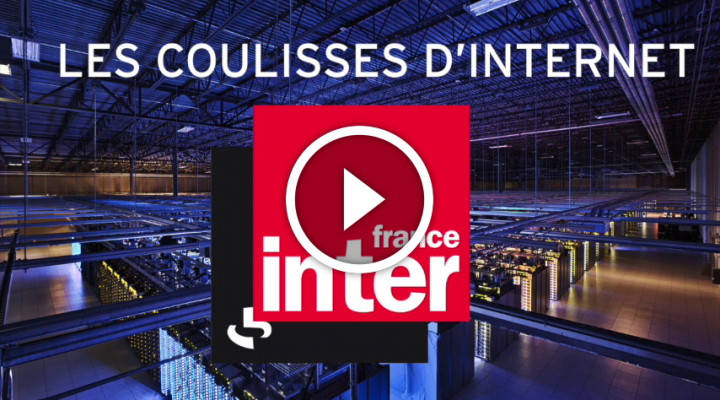 Les coulisses d'internet