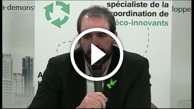 PITCH PanaBee – Felicien PONCELETE – co-conseiller