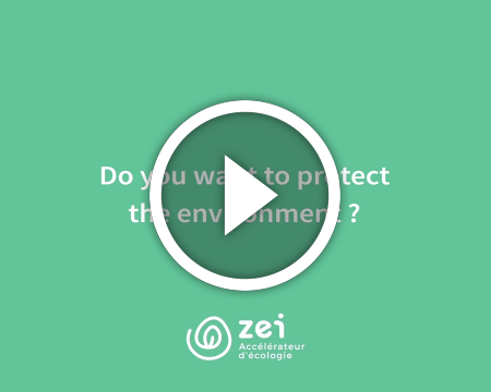 Zei world – ecology booster