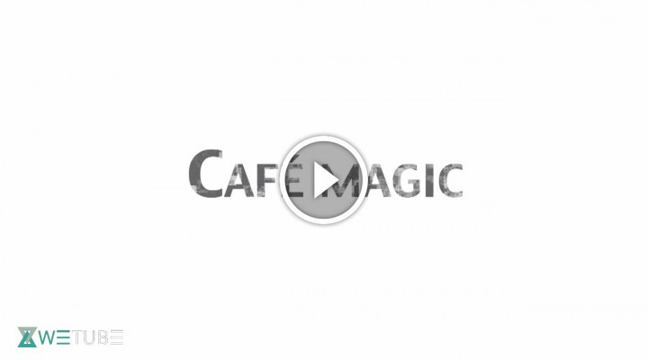 Bande-Annonce Café Magic Session 1