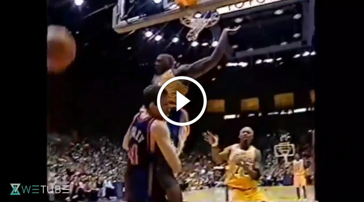 TOP 10 biggest dunks ever in NBA